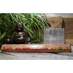 Encens energising...