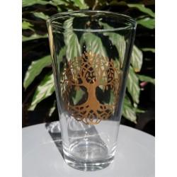 verre arbre de vie