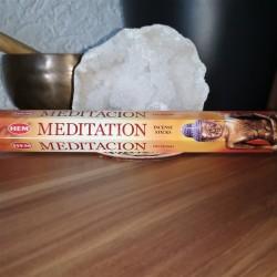 Encens méditation HEM