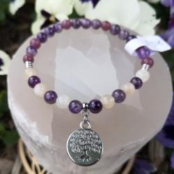 bracelet guérison spirituelle