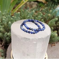 Bracelet sodalite enfant 4mm