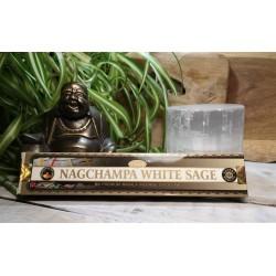 encens nagchampa sauge blanche
