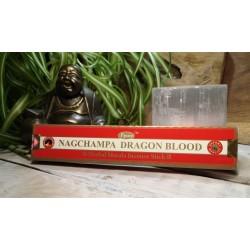 encens nagchampa sang de dragon ppure