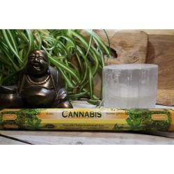 Encens cannabis Tulasi