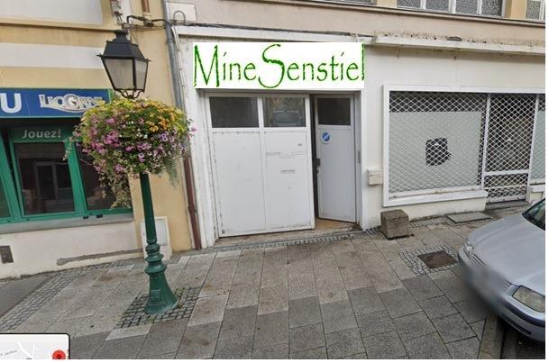 Boutique MineSenstiel - MineSenstiel
